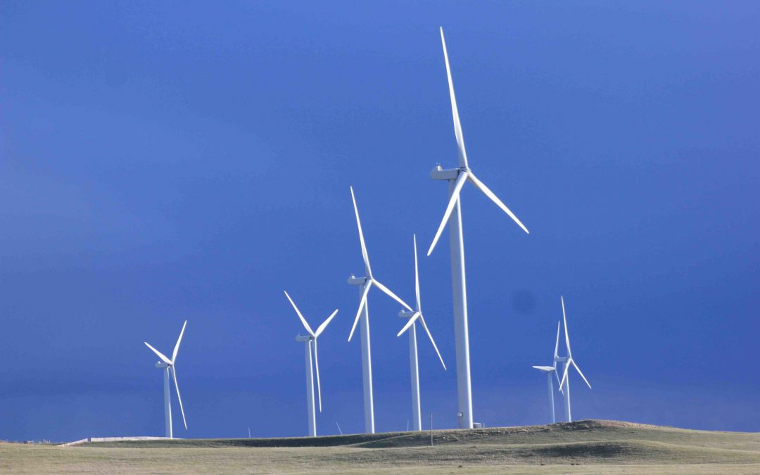 Driving the shift to renewables