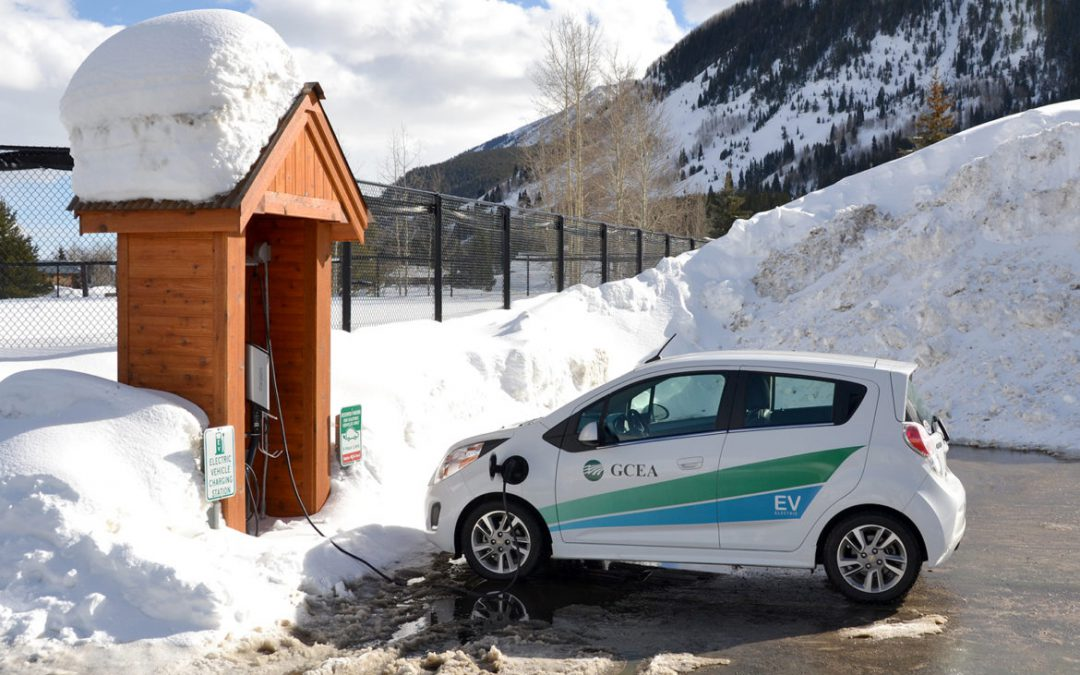 What the somersaults in automotive industry mean for Colorado's EV goals