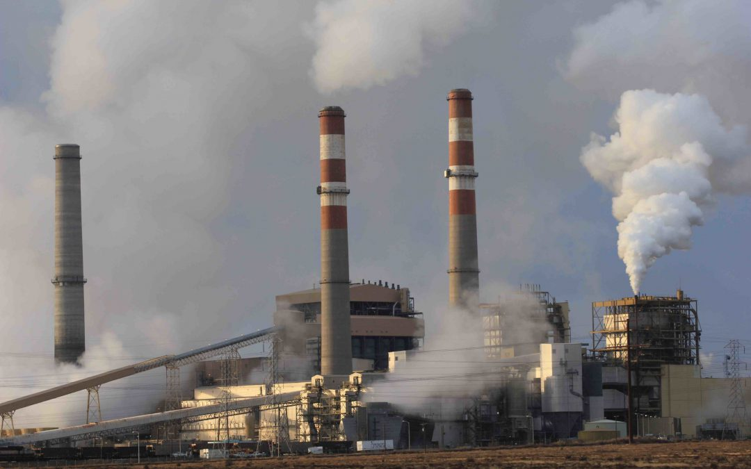 Retire Colorado's newest coal plant?
