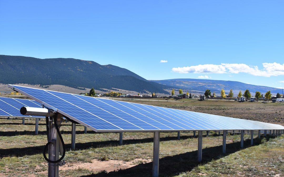 Kit Carson Electric announces milestone in solar plus storage