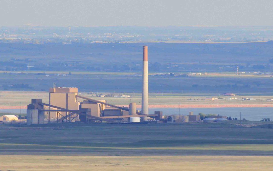 Platte River Power's 100% goal