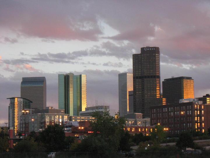 Replacing natural gas in Denver