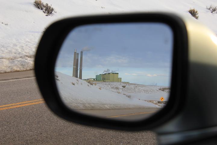 When the coal plants finally close