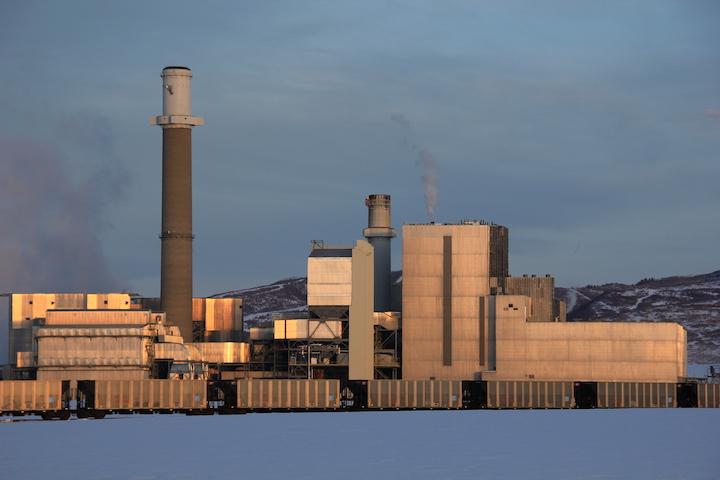 Pushback on Xcel's coal plant closures