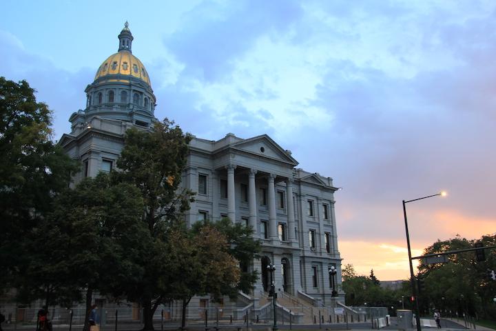 Colorado's decarbonization roadmap*