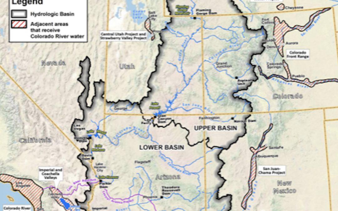 A deep rethink of the Colorado River