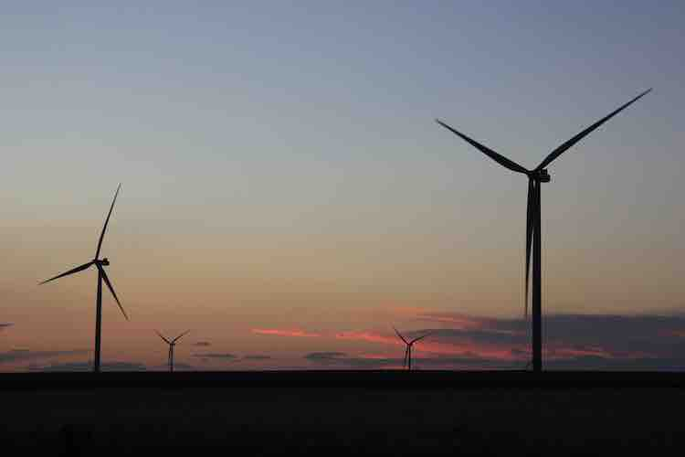 Xcel Energy on path to 35.3% wind generation in Colorado by end of 2021