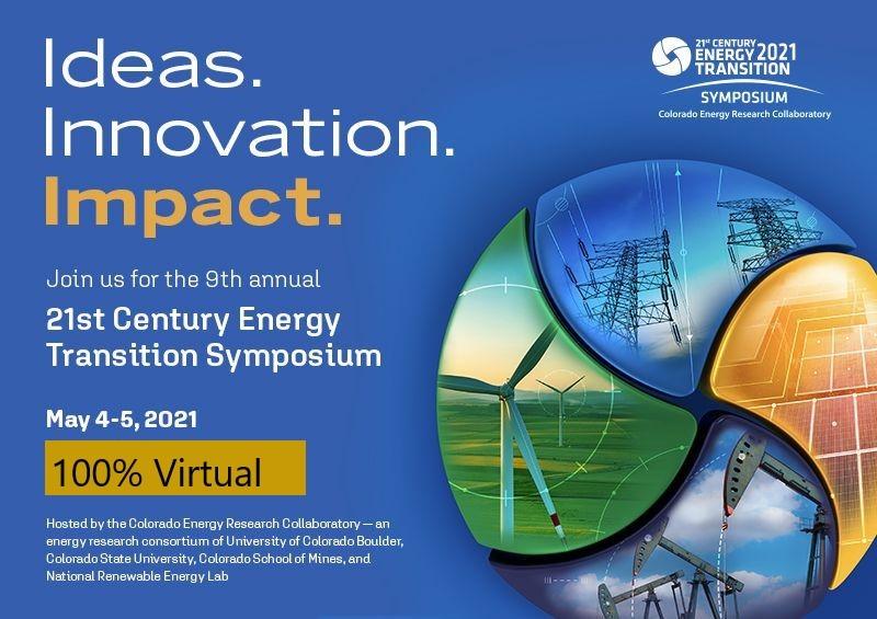 21st Century Energy Transition Symposium