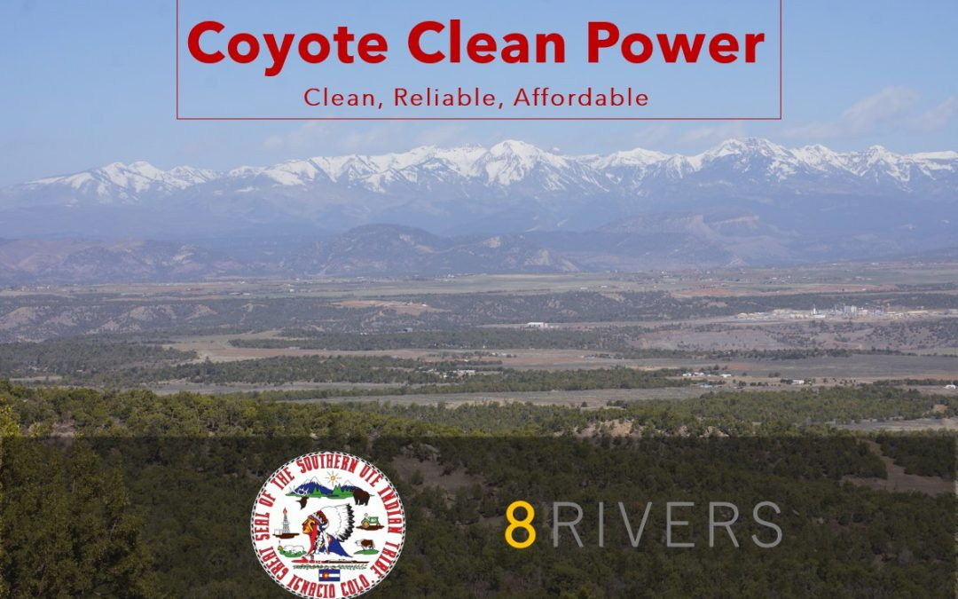 Southern Utes involved in carbon capture venture in Southwest Colorado
