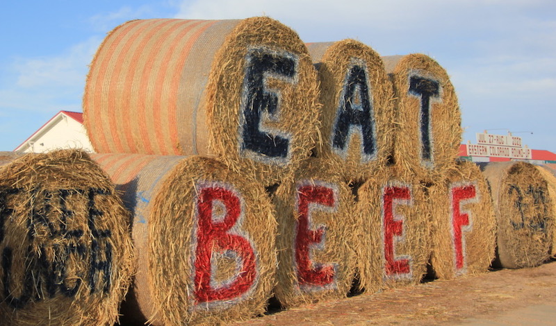 How a meat-less proclamation showed the urban-rural divide is alive and well