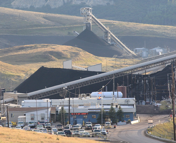 United Mine Workers says it's time to accept that change has come