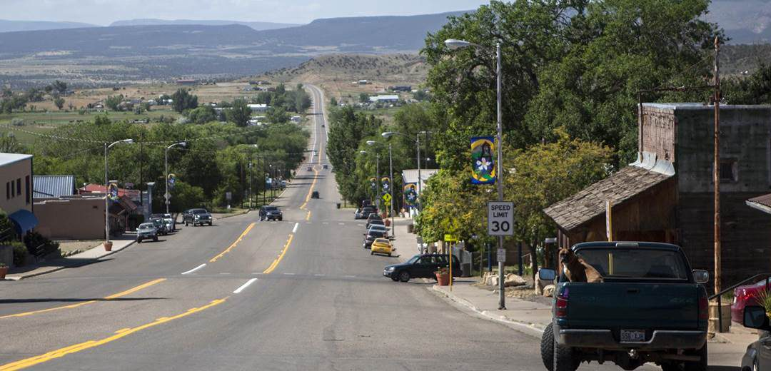 No 'just' transition yet after 2019 closing of coal plant and mine in western Colorado
