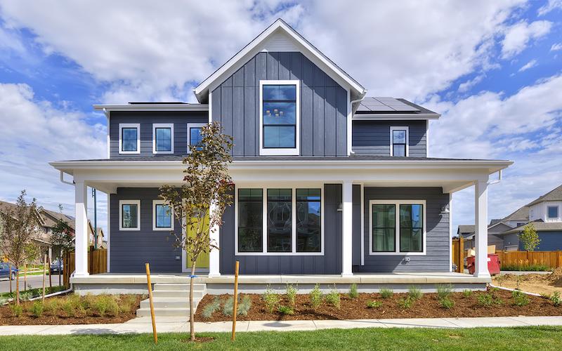 Colorado on cusp of market transformation in buildings