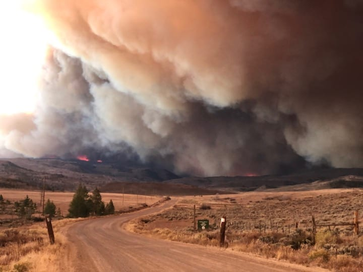 There Will Be Fire: Colorado arrives at the dawn of megafires