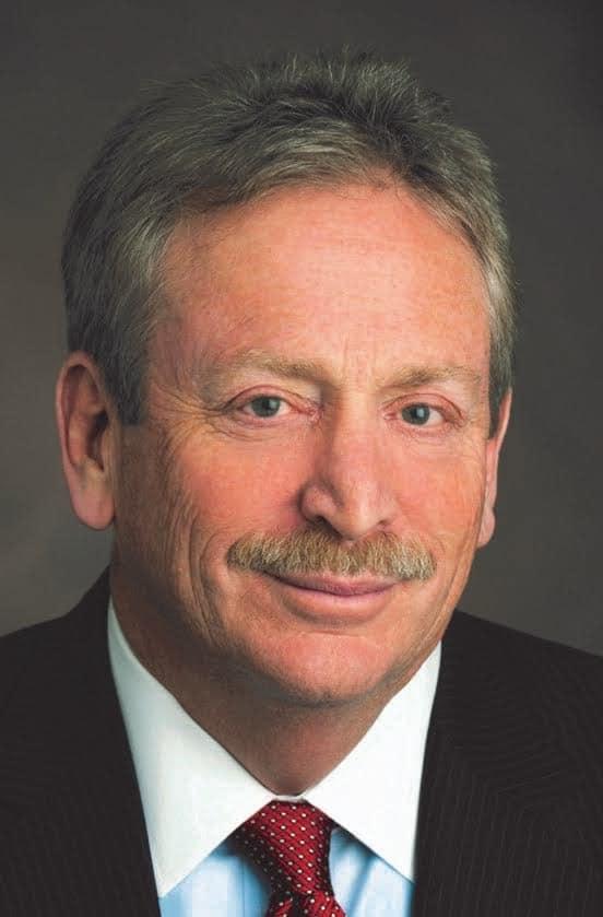 Mark Gabriel, of United Power