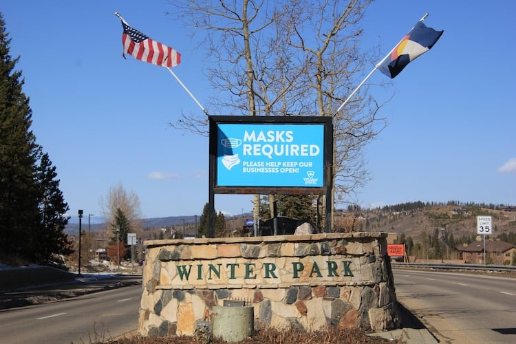 An opportunity in Xcel moratorium on gas to Fraser and Winter Park?
