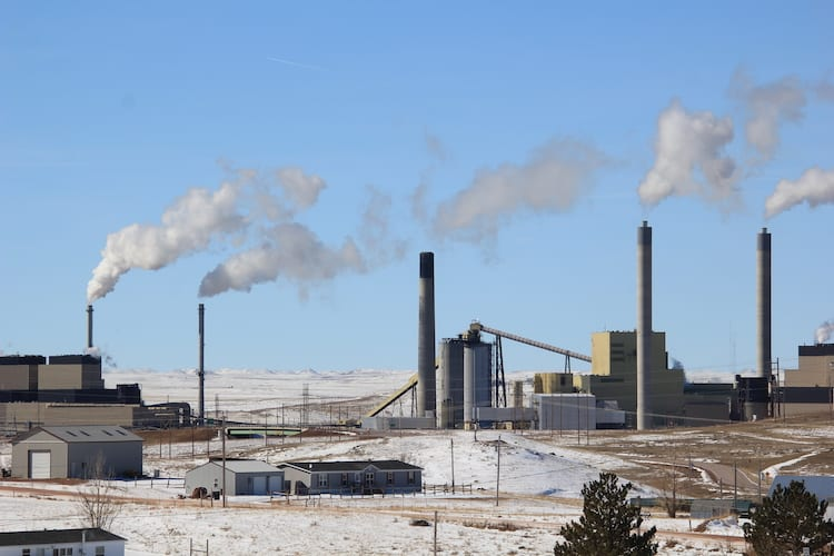 Will Wyoming lead nuclear resurgence with new plant?