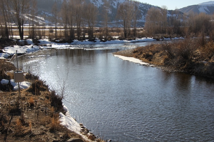 How a step forward is also a step back in headwaters of the Colorado River