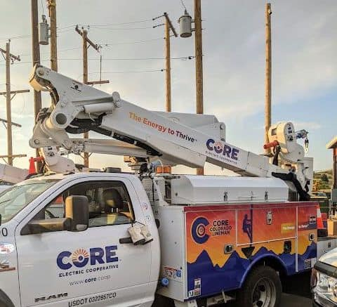 No more mountain and no more rural in the name of Colorado's largest electrical cooperative