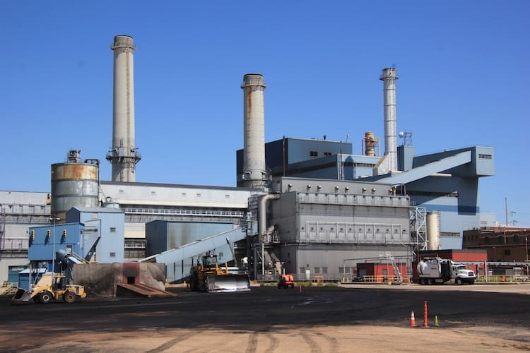 After a century, no more coal burning in downtown Colorado Springs. But what comes next?