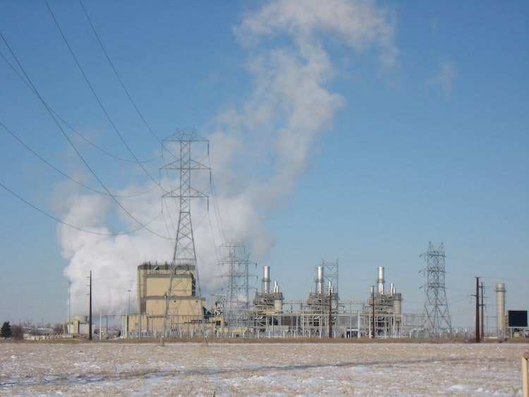 Gleanings about energy in the Rocky Mountains
