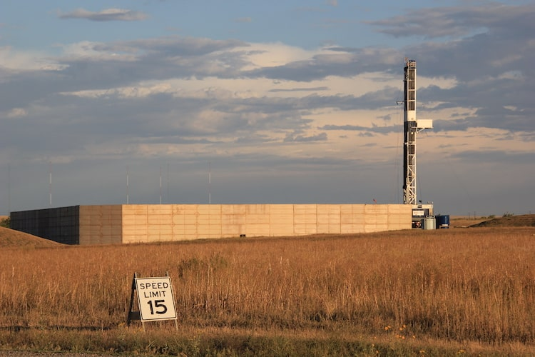 Colorado's oil and gas industry thrives today, but how about a decade from now?