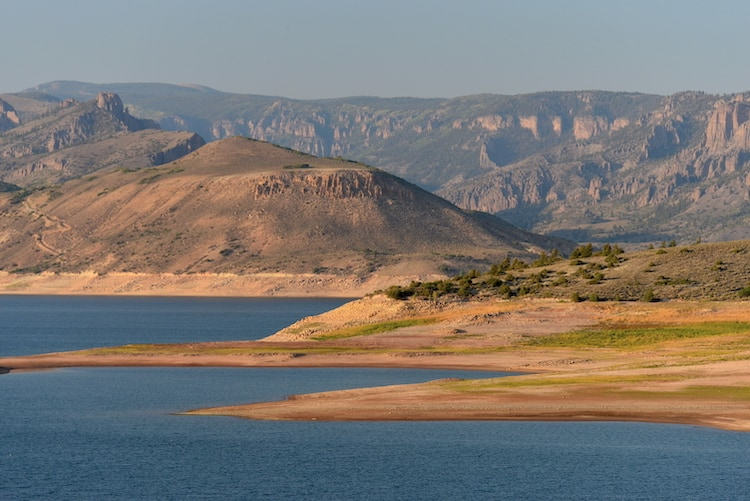 Reckoning time on the Colorado River (and its tributaries)