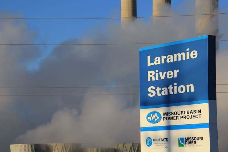 Can Tri-State clean up its power faster and even deeper?